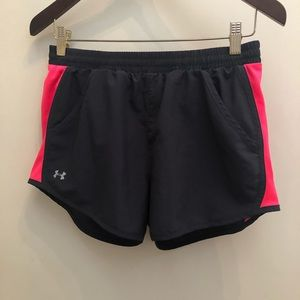Under Armour FlyBy Running Shorts